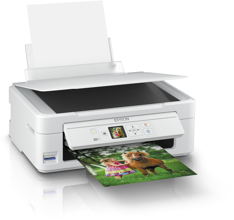 Tulostimet kotik ytt n - Canon Oy